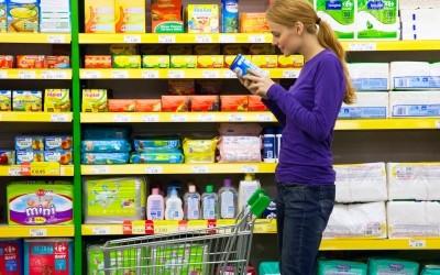 Petit guide des produits alimentaires de la diététique
