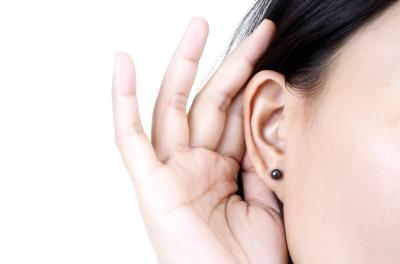 Acouphènes et troubles de l'audition