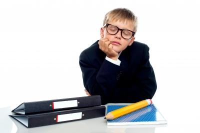Remèdes naturels en cas de fatigue chez l'enfant