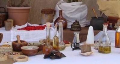 Petit guide des remèdes traditionnels