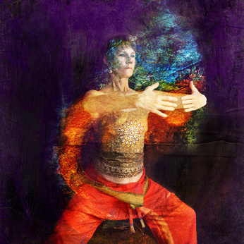 les corps subtils et le qi gong