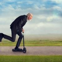 la phytothérapie pour prévenir et soigner les maux de la vieillesse