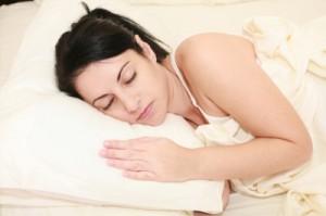 oreiller biologique pour un bon sommeil
