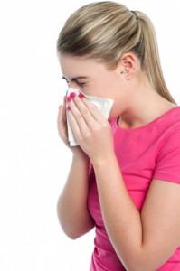 nigelle pour soigner allergies, rhume des foins, asthme...