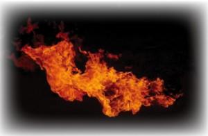thérapies par le feu