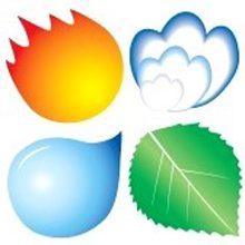 se soigner avec les quatre éléments : argilothérapie, ionothérapie, photothérapie, thalassothérapie...