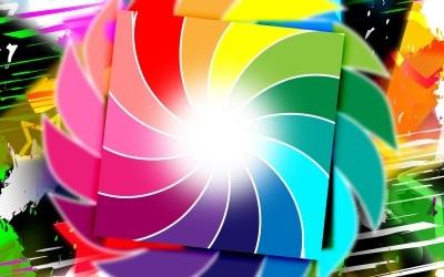 Soignez-vous avec les couleurs