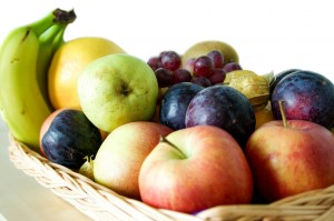 diététique végétarienne prévention santé