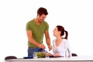 diététique, plaisir, convivialité et santé