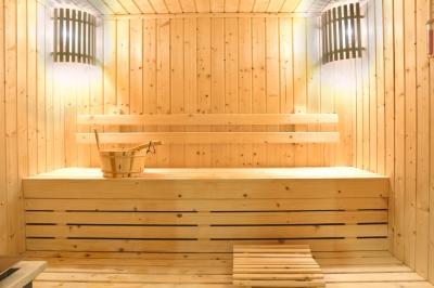 sauna pour maigrir