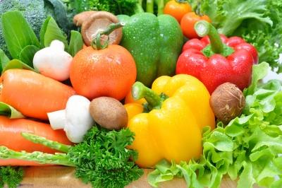 manger cru et bio contre le cancer