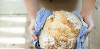 recettes de pain fait maison