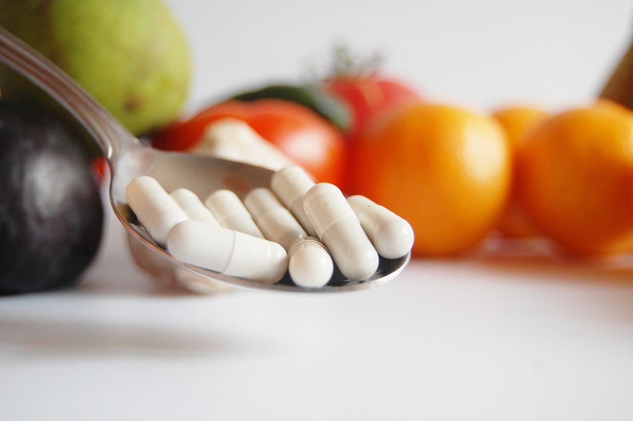 compléments de vitamines pour booster sa fertilité