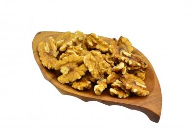 manger des noix pour réduire l'acidité
