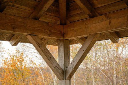 maison construction bois