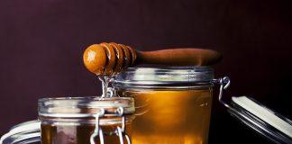 recettes au miel