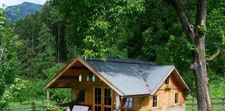 les avantages de la maison en bois : habitat sain et écologique