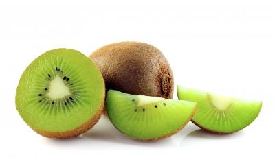 jus frais de kiwi vitamine C