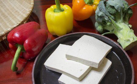 bienfaits du tofu pour la santé