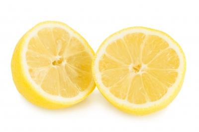 recette dessert au citron