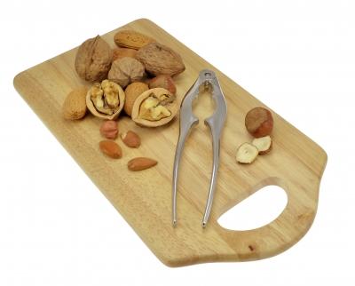 valeur nutritive des noix, amandes et oléagineux