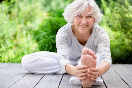 Solutions naturelles pour soulager les rhumatismes
