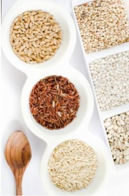 céréales complètes diététique de santé anti-rhumatismes