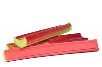 compote de rhubarbe laxatif naturel