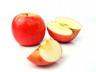 pomme détox