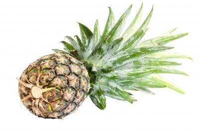 ananas fatigue anémie