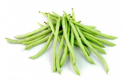 haricots verts source de calcium végétale