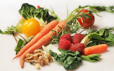 L'alimentation anti-fatigue