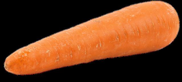 carotte fatigue foie