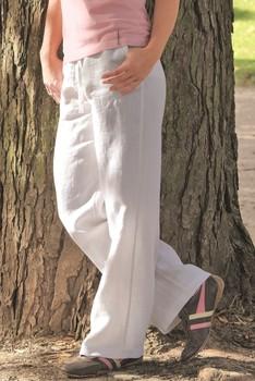 pantalon femme chanvre écologique