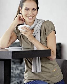 foulard en chanvre écologique