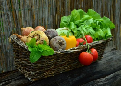 Quelques sources végétales de calcium