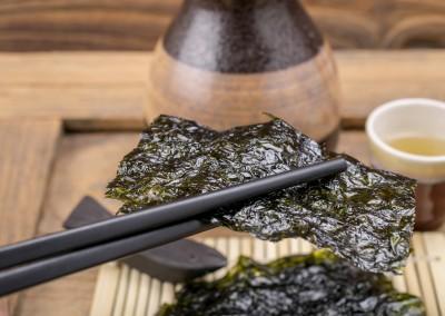 Pourquoi manger des algues ?