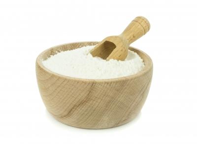 farine de riz bio