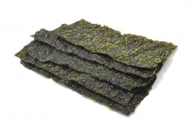 algue nori bienfaits recette