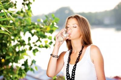 cure d'eau naturopathique pour mincir