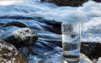 L'eau dynamisée, un remède universel