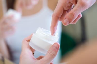 dynamisation des cosmétiques avec le procédé oli-dyn