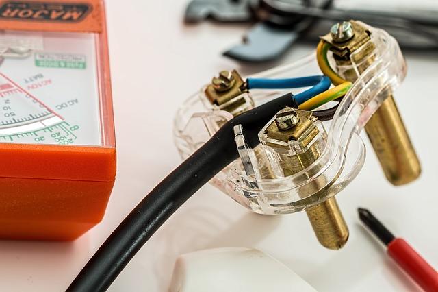 installation électrique biocompatible
