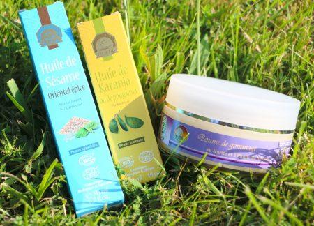 Coffret de soins cosmétiques naturels à gagner sur Réponses Bio