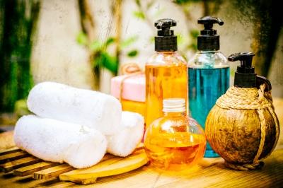 huiles végétales de beauté et de santé ayurvédiques