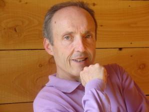 Bernard Clavière
