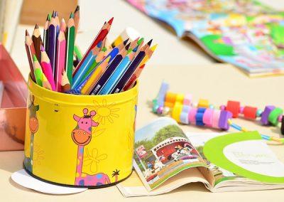 Comprendre l'enfant par la graphologie