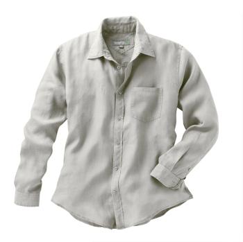 chemise homme chanvre écologique