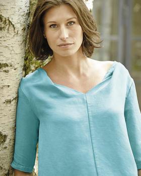 chemise blouse femme chanvre écologique