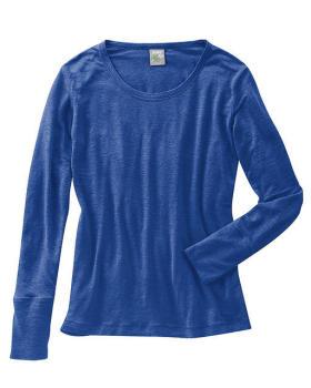 t-shirt femme chanvre écologique
